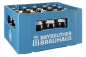 Mobile Preview: Bayreuther Brauhaus Hell  - Kiste 20x 0,33 Ltr.